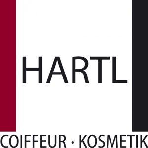 Coiffeur Traun Hartl Logo