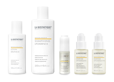 Friseur Traun Hair Methode Vitalisante