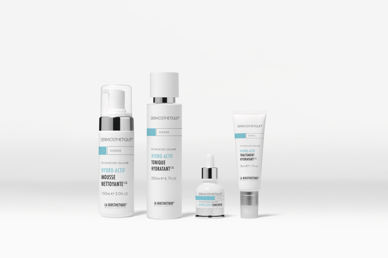 Friseur Traun Skin Dermosthetique Hydro Actif